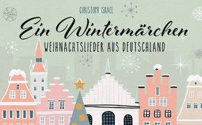 Ein Wintermärchen, Bezaubernd anders - Das Wintermärchenprojekt ist zu Gast in ...