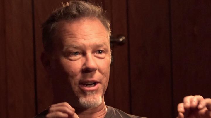 Metallica in Deutschland 2016 (Dokumentation)