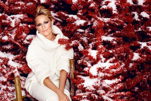 Helene Fischer, Ab jetzt: Die Deluxe Edition Weihnachten mit acht neuen Liedern ist da