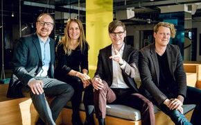 Víkingur Ólafsson, Frischer Wind bei Deutsche Grammophon: Víkingur Ólafsson feiert Album-Debüt beim Traditionshaus mit Werken von Philip Glass