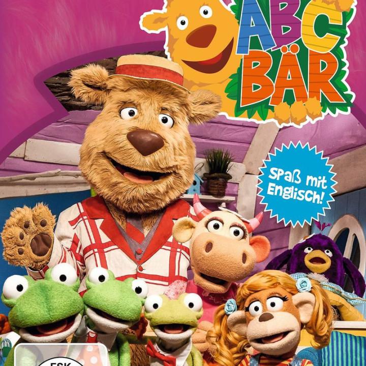 ABC Bär - Let's Speak English