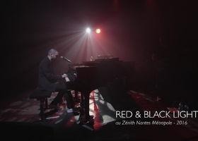 Ibrahim Maalouf, Red & Black Light (Live At Zénith Nantes Métropole, 2016)