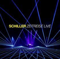 Schiller, SCHILLER | ZEITREISE LIVE