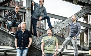 Wise Guys, 40 Mal Wise Guys: Deutschlands A cappella-Band Nummer 1 präsentiert Abschiedsalbum Das Beste komplett