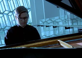 Víkingur Ólafsson, Philip Glass: Piano Works (Teaser)