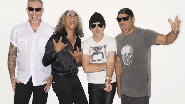 Metallica, Ready, Set, WorldWired: Metallica über ihre größte Tour aller Zeiten