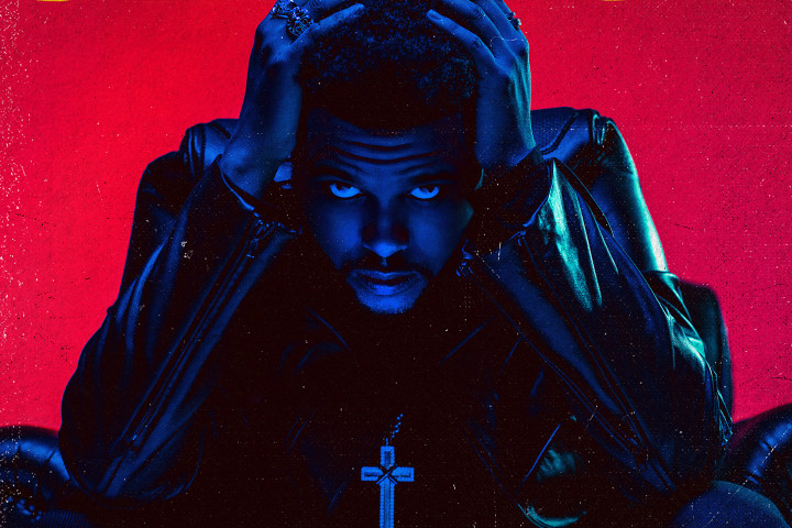 THE WEEKND: Pop-Up-Shop@Universal Music in Berlin am 25. und 26.11.