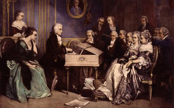 Wolfgang Amadeus Mozart, Mensch, Mozart! - 10 Fakten über Wolfgang Amadeus Mozart - Teil 6/6
