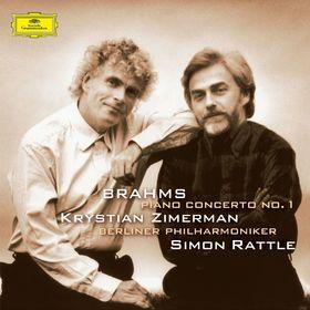 Krystian Zimerman, Brahms: Piano Concerto No. 1, 00028947968672