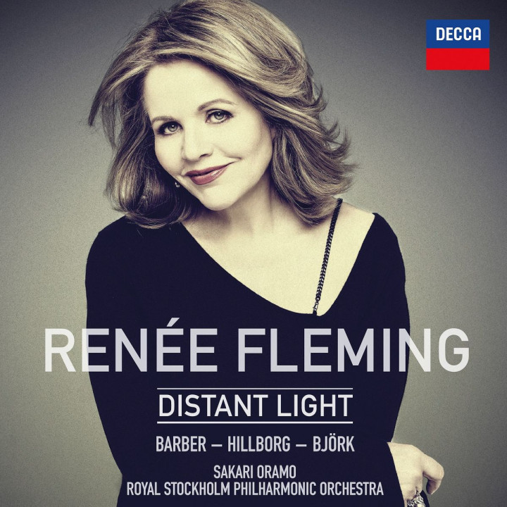 Renée Fleming: Distant Light