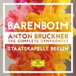 Daniel Barenboim, Bruckner: The Complete Symphonies, 00028947969853