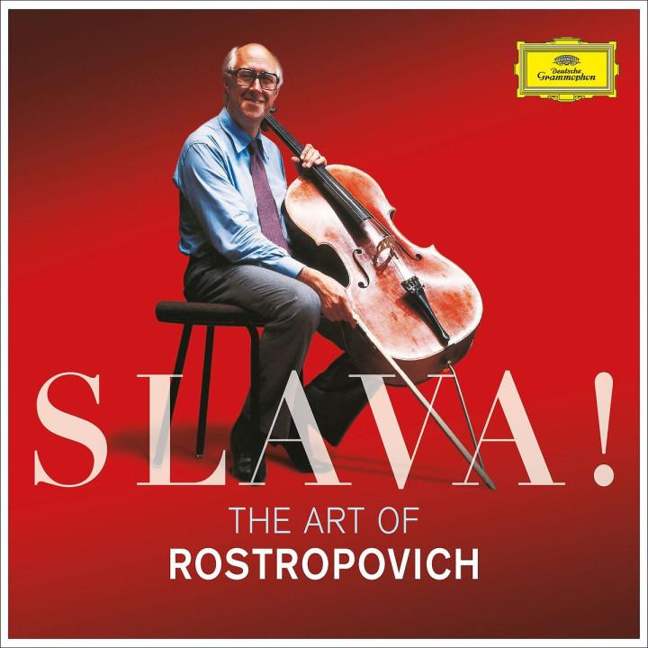 Slava! The Best Of Rostropovich