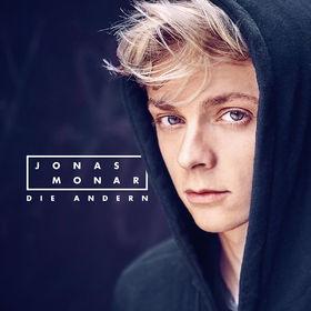Jonas Monar, Die Andern, 00602557310047