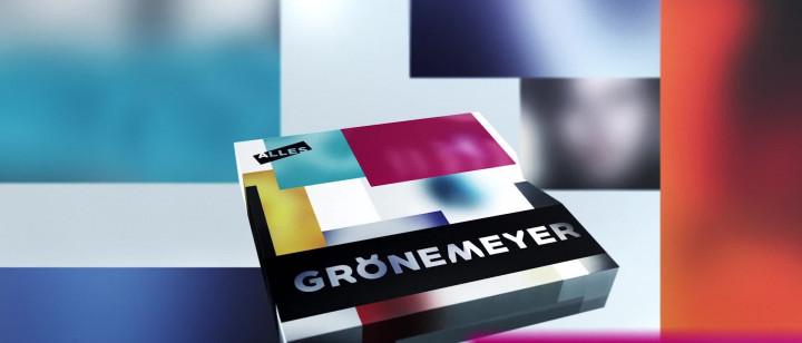 """Grönemeyer - """"ALLES"""" Trailer"""