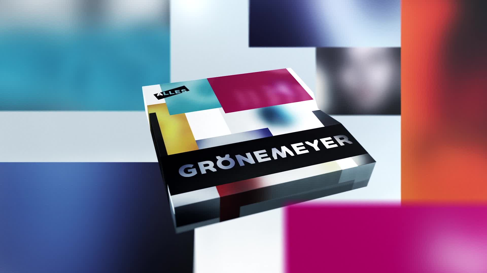 "Herbert Grönemeyer, Grönemeyer - ""ALLES"" Trailer"
