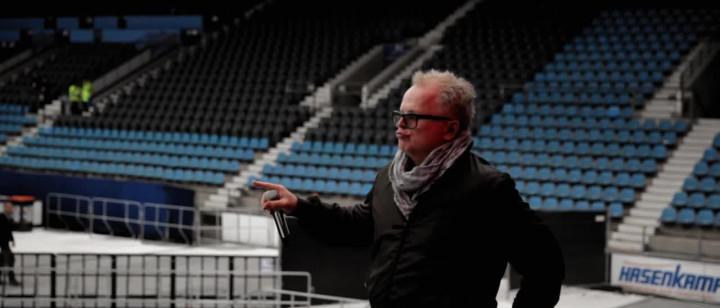 """Live in Bochum"" - Trailer"