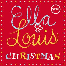 Ella Fitzgerald, Ella & Louis Christmas, 00602557295481