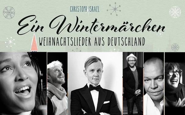 Ein Wintermärchen, Gewinnen Sie Konzerttickets für Ein Wintermärchen in Hamburg und Düsseldorf