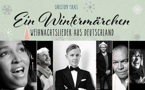 Musik zu Weihnachten, So klingt der Winter - Ein Wintermärchen ist der perfekte Soundtrack für den Advent