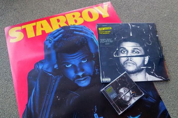 The Weeknd, Fan-Pakete zu gewinnen: Wir verlosen CDs, LPs und Poster von The Weeknd