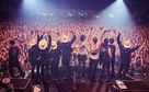 The BossHoss, Das große Finale der Dos Bros Tour 2016: The BossHoss spielen am 16. Dezember 2016 in der Lanxess Arena in Köln