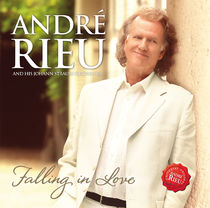 André Rieu, ANDRÉ RIEU | FALLING IN LOVE