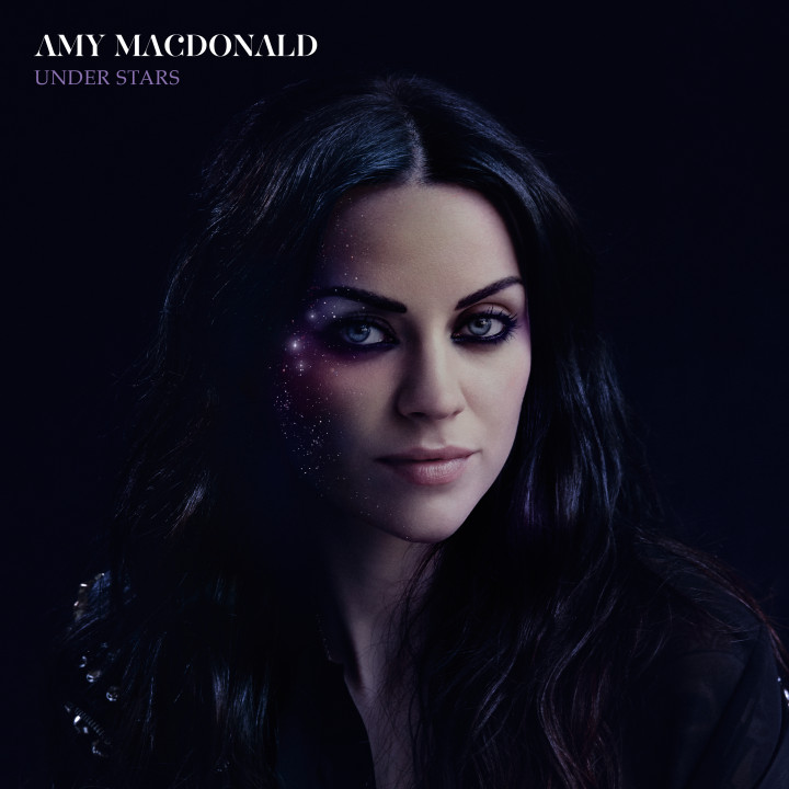 Amy Macdonald Under Stars Deluxe