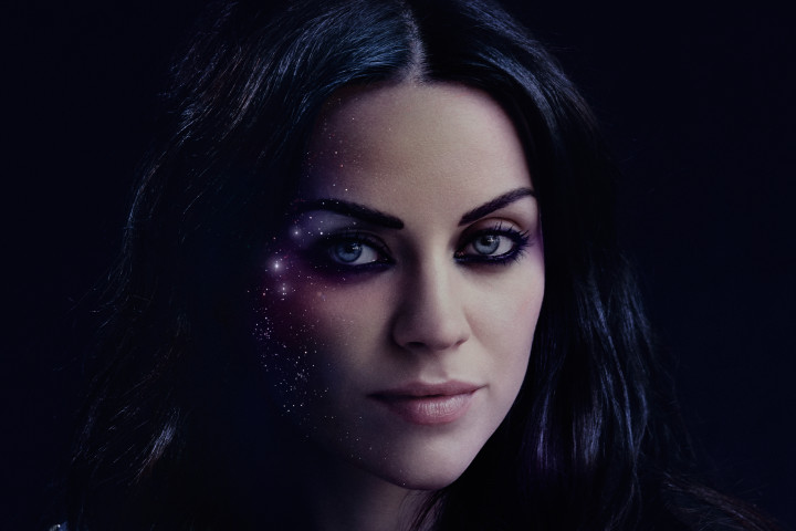 Amy Macdonald Under Stars 2016