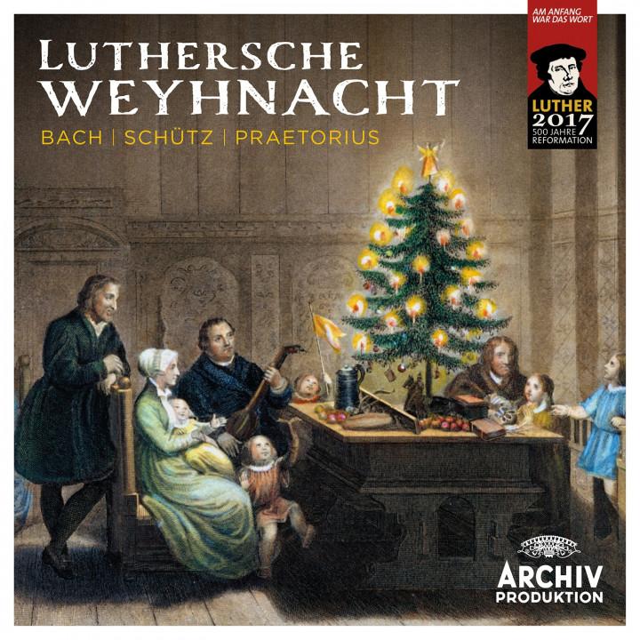 Luthersche Weihnacht