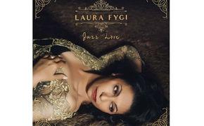 Various Artists, Liebe & Jazz - neues Laura-Fygi-Album