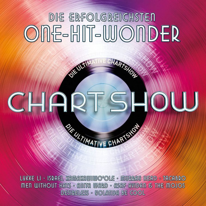 Die ultimative Chartshow - Die erfolgreichsten One-Hit-Wonder