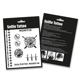 Saltatio Mortis, Saltatio Mortis, 4055585081643