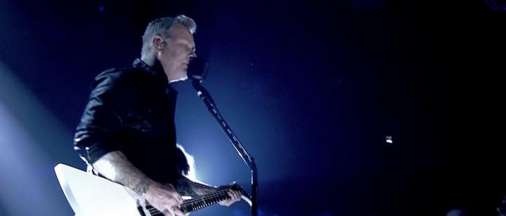 Metallica live in Berlin (Konzert bei Circus HalliGalli)