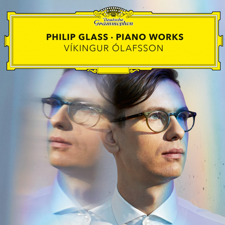 Vikingur Olafsson - Philip Glass: Piano Works