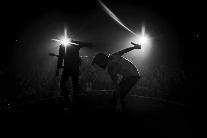 The BossHoss Live 2016