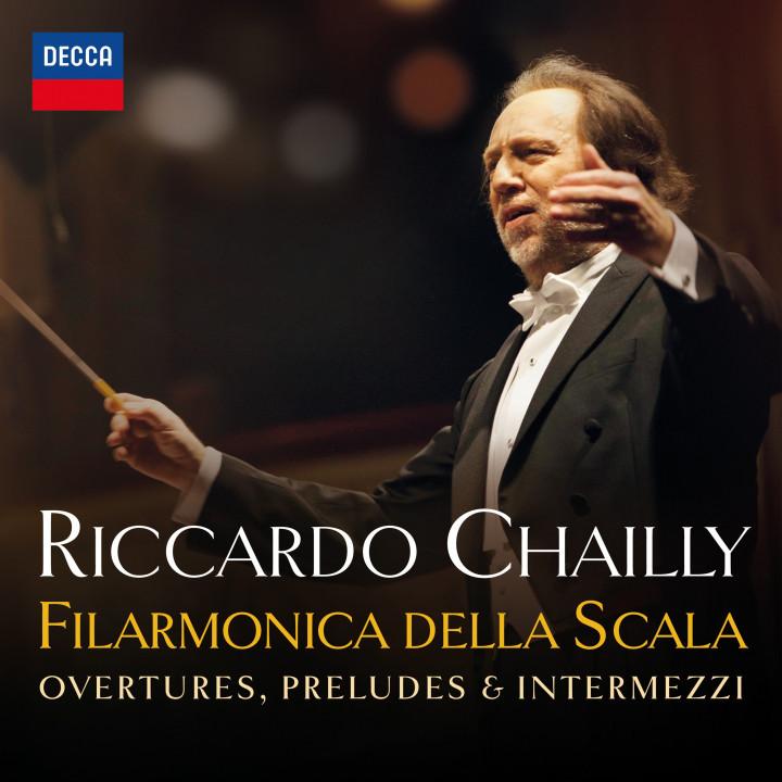 Riccardo Chailly - Filarmonica della Scala: Overtures, Preludes & Intermezzi