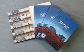 Keane, Keane-Fans aufgepasst: Gewinnt das Strangeland-Album in der Limited Super Deluxe Edition