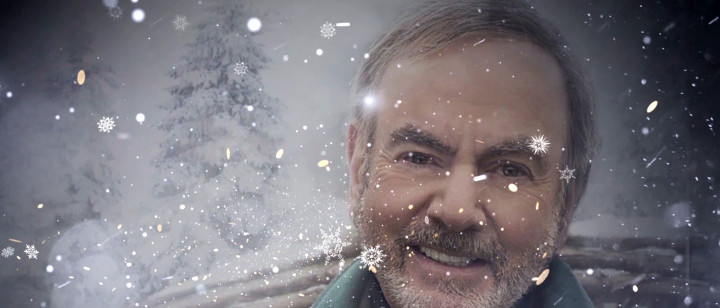 Acoustic Christmas (Trailer)