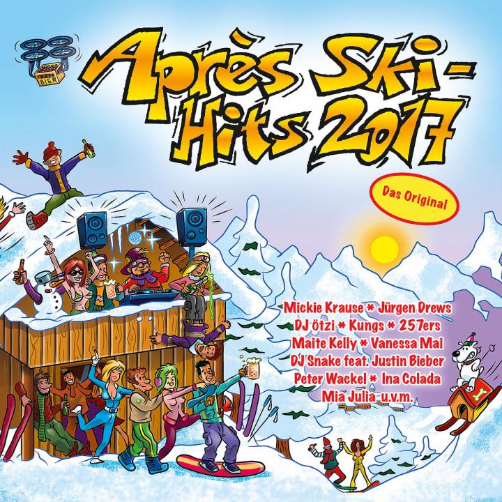 Après Ski Hits 2017