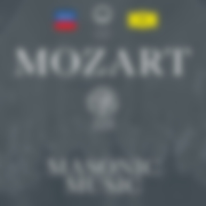 Mozart: Masonic Music