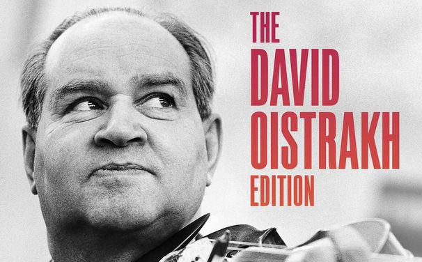 David Oistrach, Musikalisches Porträt des Jahrhundertgeigers David Oistrach