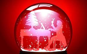 Klassik zu Weihnachten, Eine schöne Bescherung - Mozart - The Christmas Album