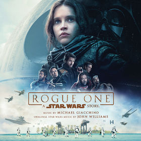 Star Wars - Hörspiele, Rogue One: A Star Wars Story, 00050087348175