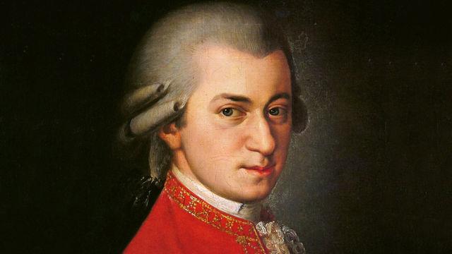 Wolfgang Amadeus Mozart, Schillerndes Genie – Zum 225. Todestag von Wolfgang Amadeus Mozart