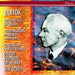 Seiji Ozawa, Bartók: Concerto for Orchestra; The Miraculous Mandarin, 00028948301102
