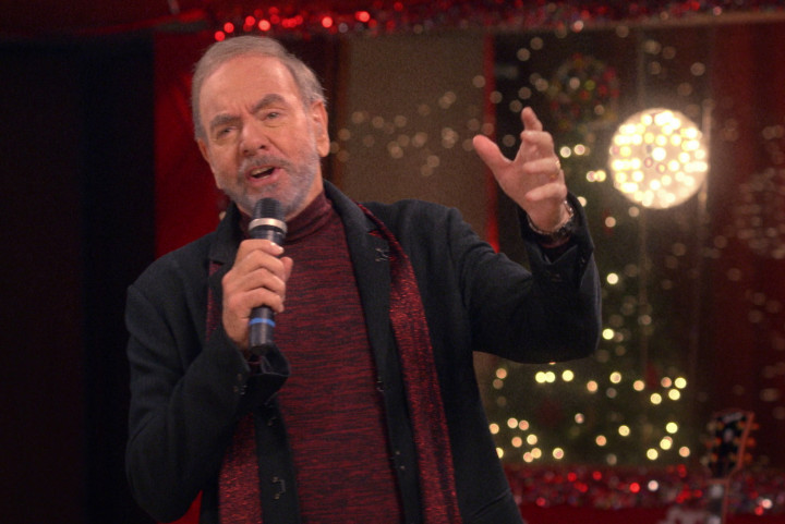 Neil Diamond 2016