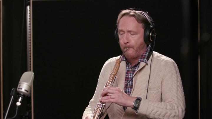 """Albrecht Mayer spricht über """"Ein Wintermärchen"""""""