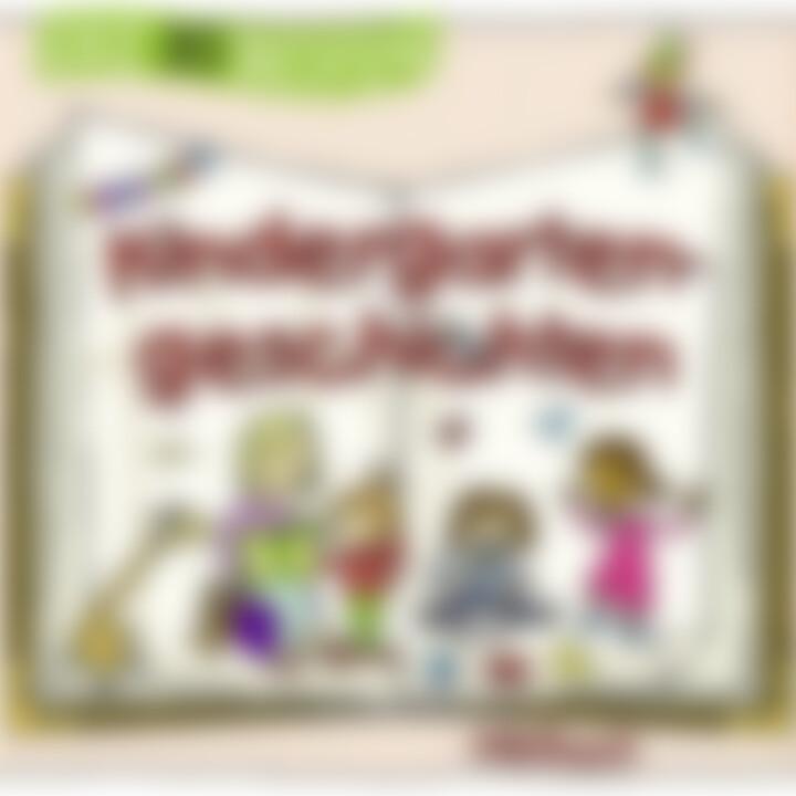 Die 30 besten Kindergartengeschichten (Hörbuch)