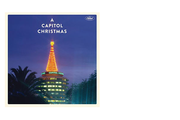 Various Artists, A Capitol Christmas