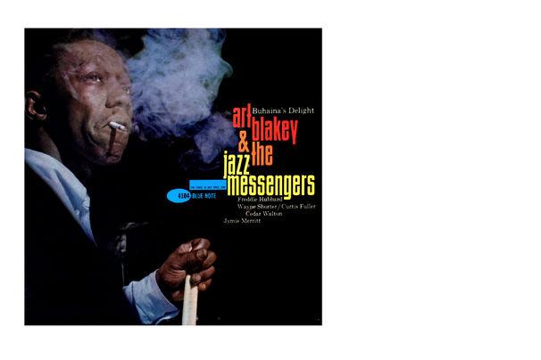 Art Blakey, Art Blakey - Buhaina's Delight